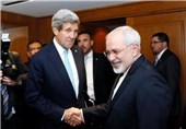 Iran's FM Holds Nuclear Talks in Germany