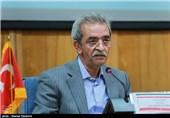 غلامحسین شافعی رئیس اتاق بازرگانی ایران