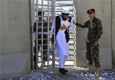 ۳۴ زندانی دیگر دولت افغانستان توسط طالبان آزاد شدند