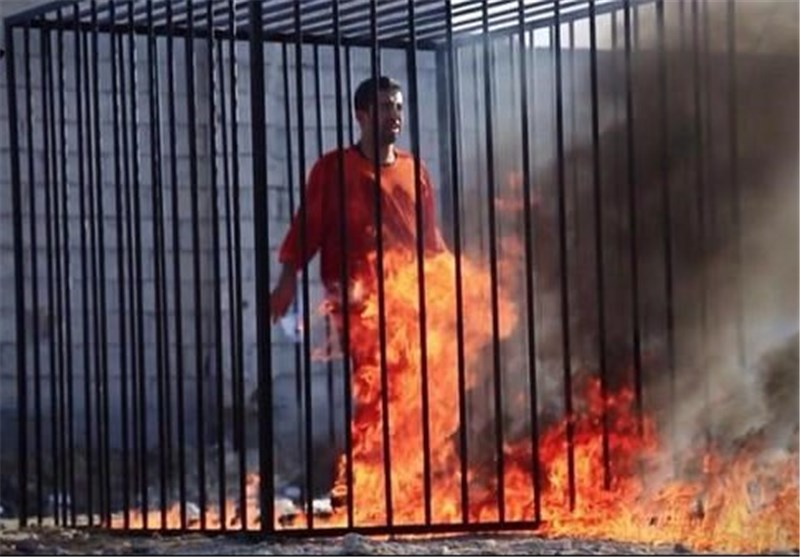گاردین: قتل قساوتآمیز خلبان اردنی به واکنش اهل سنت ضد داعش میانجامد