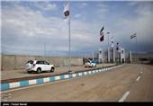 اردبیل|روزانه 7000 مسافر از پایانه بینالمللی بیلهسوار تردد میکنند