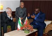 Iran Ready to Encourage World against Violence, Extremism: Zarif