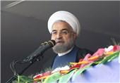روحانی با مردم خوزستان ابراز «همنفسی» کرد