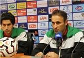 گلمحمدی: امیدوارم در بازی با پرسپولیس، تیم شایستهتر برنده شود