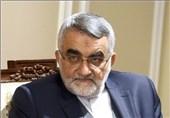آمریکا فکر عقبنشینی ایران اسلامی در عرصه هستهای را نکند