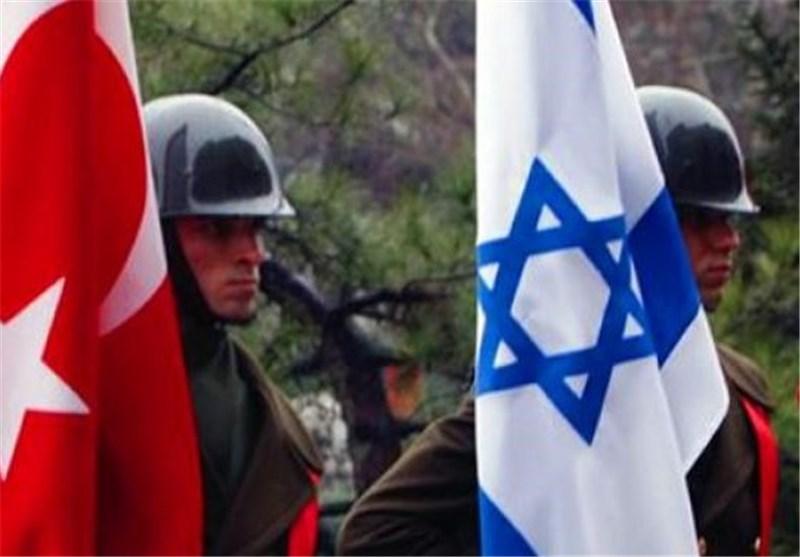 """الکیان الصهیونی یختلق """"تهدیدا نوویا ترکیا"""""""