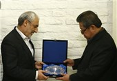 Iran, Malaysia Discuss Closer Parliamentary Ties