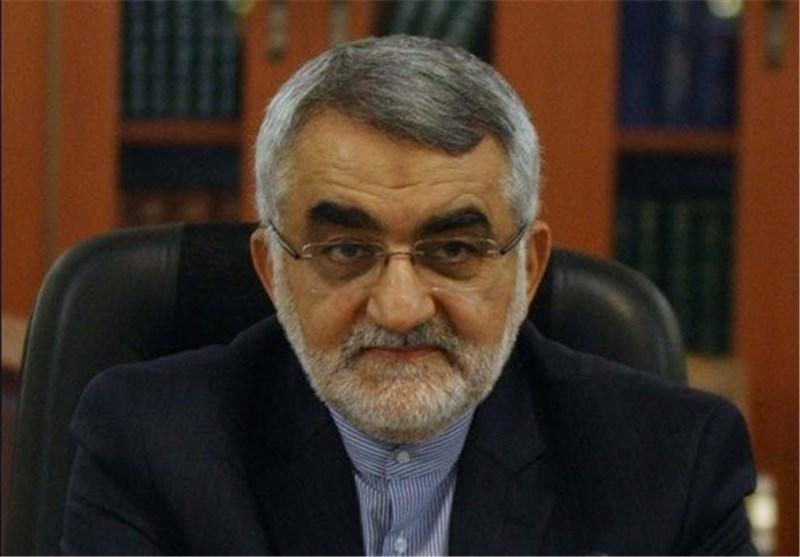 Saudi-Led Aggression on Yemen Doomed to Failure: Iranian MP