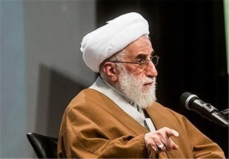 Iran Standing against Enemies as A Regional Power: Senior Cleric