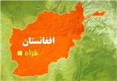 کشته شدن 17 نیروی امنیتی در حمله طالبان به «فراه» در غرب افغانستان