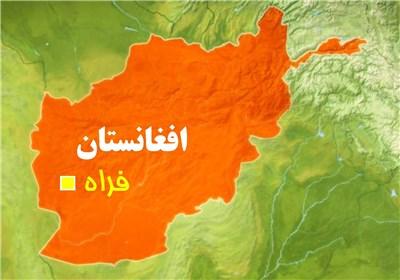 20 کشته در حمله طالبان به قرارگاه ارتش در غرب افغانستان