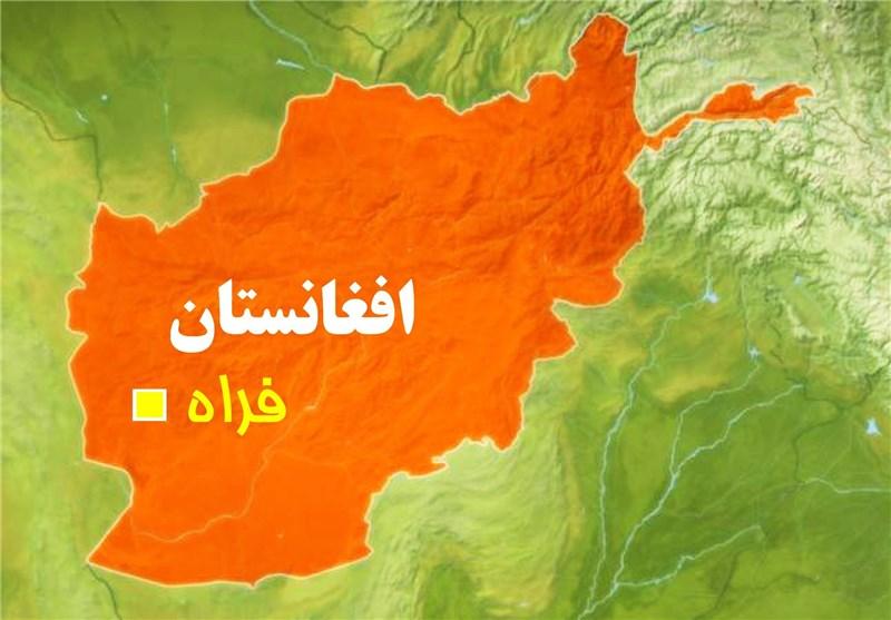 Afganistan'ın Batısında Bulunan Farah Eyaletindeki 3 Şehir Taliban Tarafından Ele Geçirildi