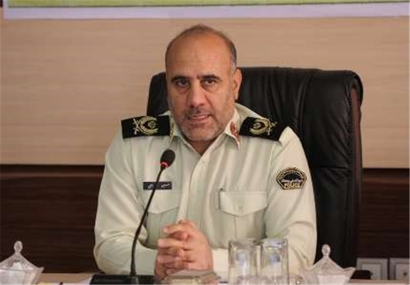 Iranian Police Seize 120 Tons of Illicit Drugs in Southeastern Province: Commander
