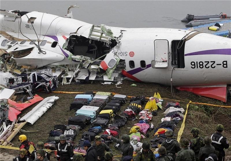 TransAsia Pilot 'Shut Down Wrong Engine' before Crash