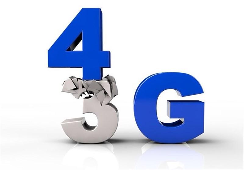 3G - 4G - نسل سوم - نسل چهارم - مجید