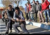 زیرساختهای ورزشی در محلههای گرگان افزایش مییابد