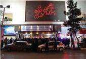 """پردیس سینمایی """"هویزه"""" مشهد در جایگاه سوم پرمخاطبترین و پرفروشترین سینماهای کشور قرار گرفت"""