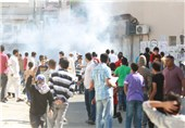 Bahraini Forces Clamp Down on Peaceful Protesters