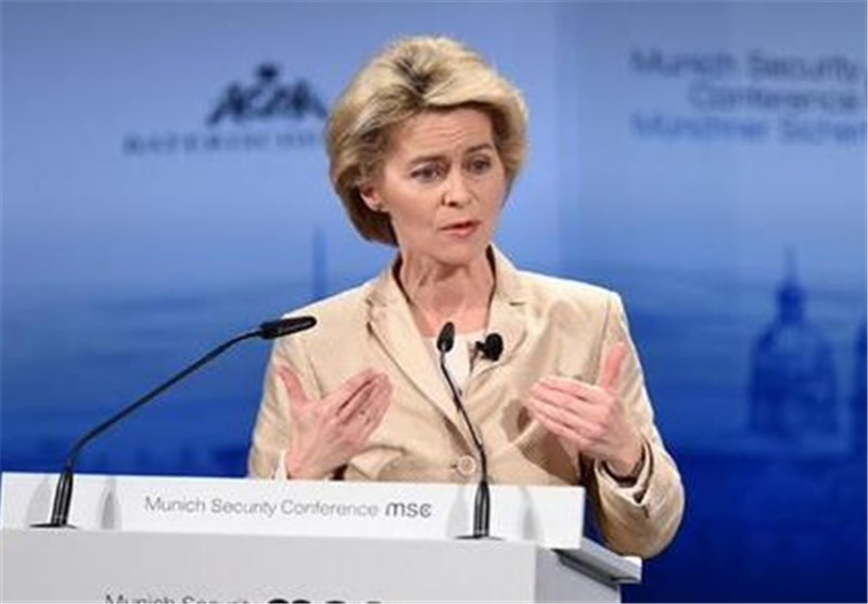 EU Foreign Ministers Approve Military Training Headquarters