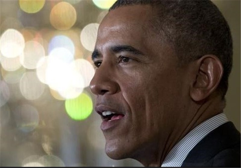 Obama Readying Request to Use Force against ISIL