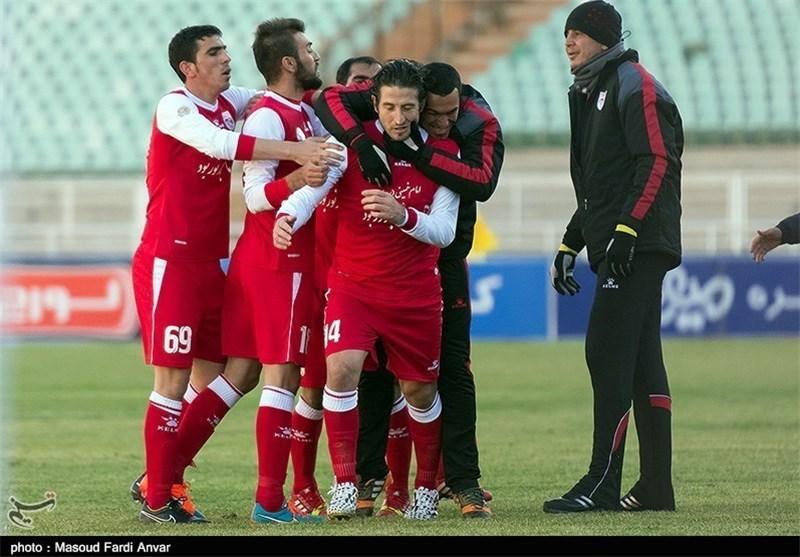 Iran's Tractor Sazi Beats Al-Ahli in ACL