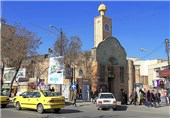 Sardar Mosque: A Qajar Era Structure in Oroumiyeh