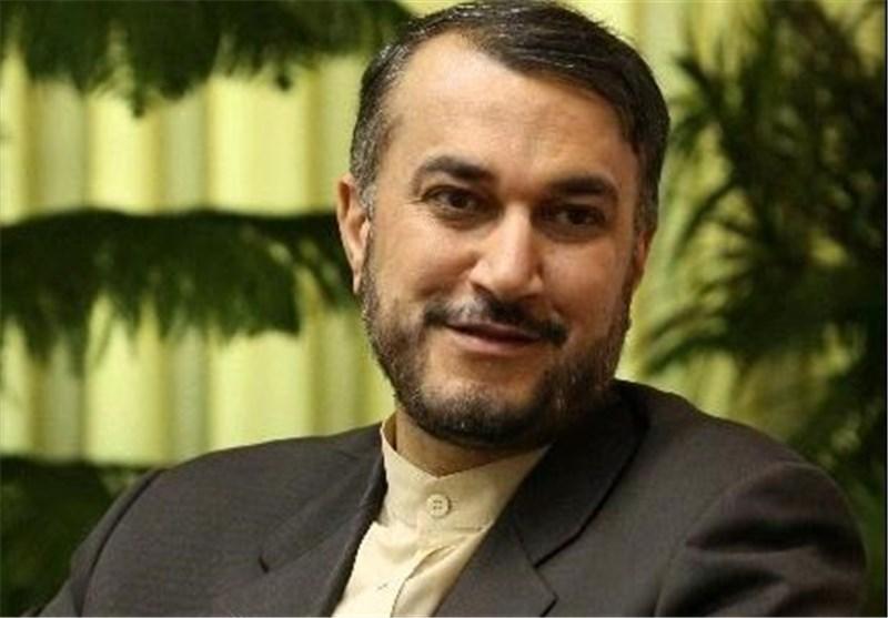 أمیر عبداللهیان : طهران ترصد بدقة کافة تحرکات السعودیة
