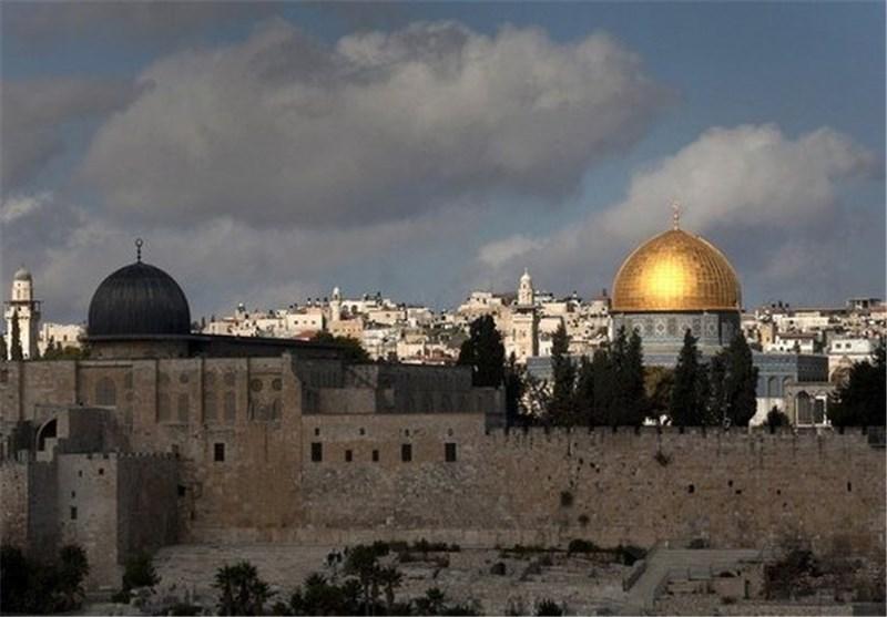 مفتی القدس یدعو احرار العالم الى موقف حاسم إزاء الانتهاکات الصهیونیة