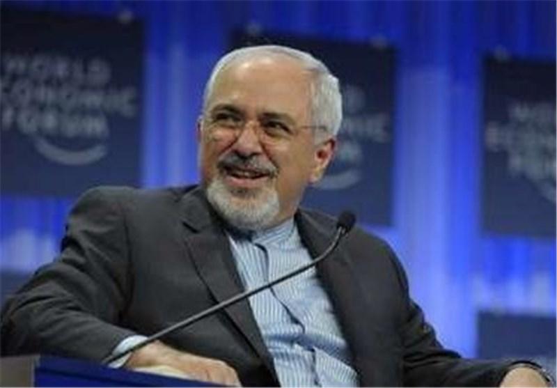 ظریف: یک قطعنامه فصل هفتمی منشور ملل متحد توافق هستهای با ایران را تایید میکند