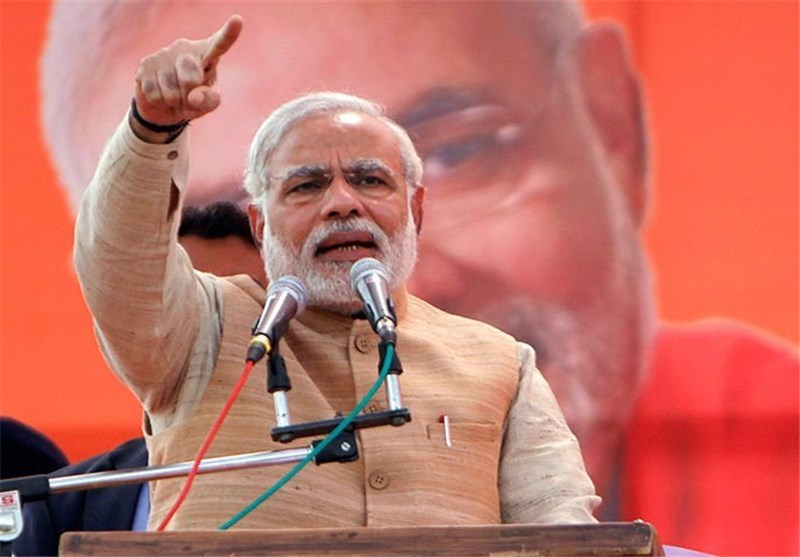 India's Modi Begins Landmark Visit to Sri Lanka