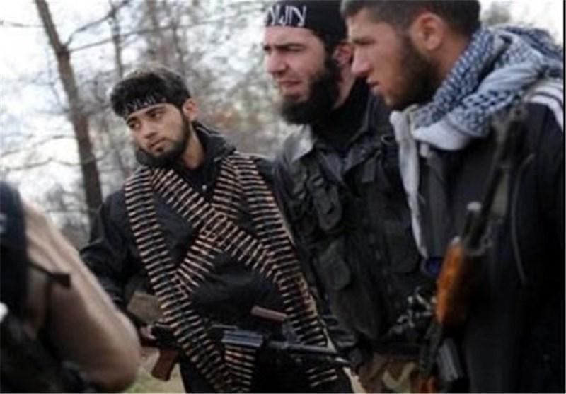 المان فی داعش