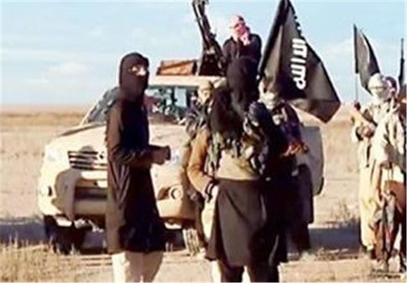 فشل محاولة تسلل مجموعة داعشیة الى محافظة کربلاء عبر الخط الاستراتیجی