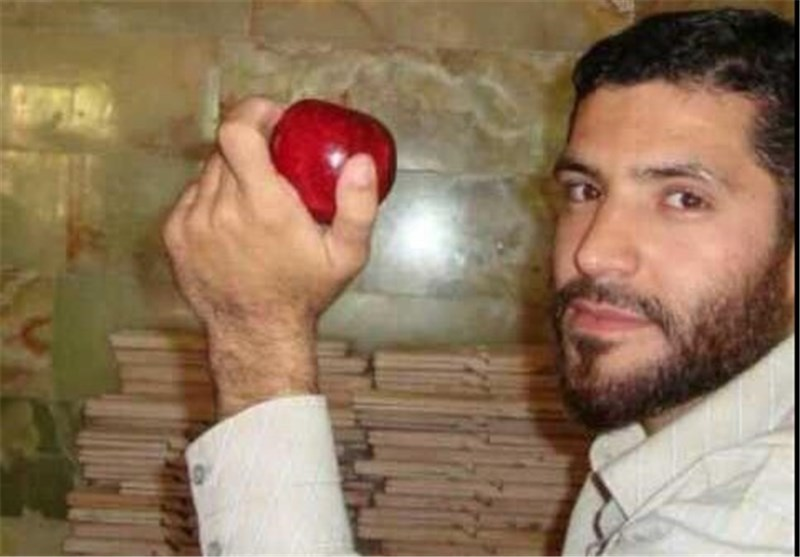 شهید مدافع حرم حضرت زینب(س) به روایت تصاویر