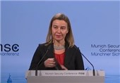 EU's Mogherini: Time to Show Political Will for Iran's Nuclear Deal