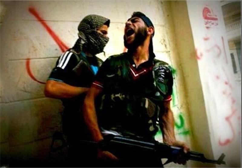 الجیش السوری یدک معاقل الإرهابیین فی القنیطرة والفصائل المسلحة الارهابیة تستغیث+ صورة