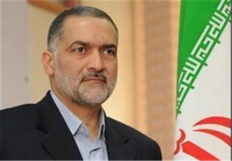 رئیس کمیسیون عمران مجلس شورای اسلامی