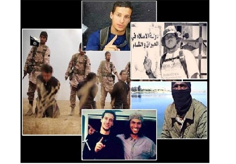 مصوروا داعش
