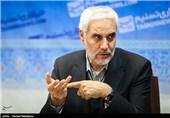 حضور محسن مهرعلیزاده در خبرگزاری تسنیم