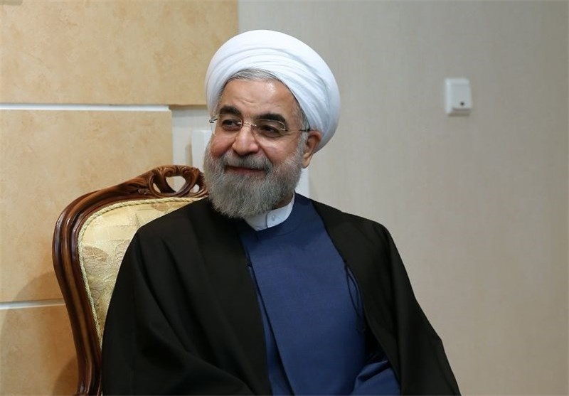 Iran's President Thanks Nation for February 11 Mass Rallies