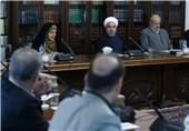 گزارش// ایستادگی مجلس بر لزوم تشکیل جلسات شورای عالی محیط زیست به ریاست روحانی