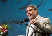 کشف بیش از 520 تن مواد مخدر در سال 2014 در ایران