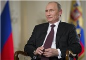 Russia Doesn't Want New Gas Dispute with Ukraine: Putin