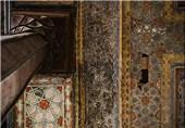 آغاز 2 طرح بزرگ مرمتی در کاخ چهلستون اصفهان