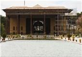 زلزله هیچ آسیبی به بناهای تاریخی استان اصفهان نزده است