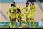 Naft Wins, Esteghlal Loses in IPL