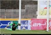 لیگ برتر فوتبال و دروازه بان