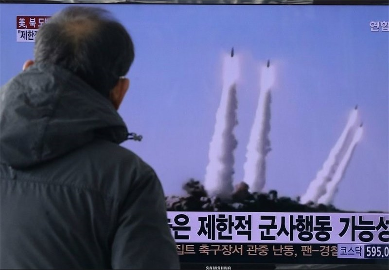 Japan Puts Military on Alert for Possible North Korean Missile Test