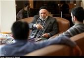 «علی معلم دامغانی» در جلسه بود/ چرا خبر کذب منتشر میکنید؟