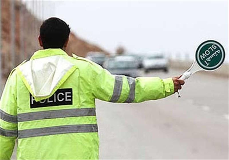 تصادفات جادهای در کرمان 10 درصد کاهش یافت