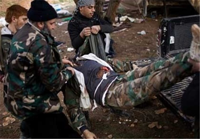 مقتل 39 مسلحاً بنیران الجیش السوری فی الغوطة الشرقیة بریف دمشق